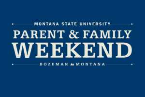 Parent Family Weekend