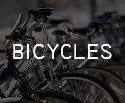 Bicycle Information