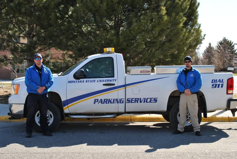 University Police - University Police   Montana State University