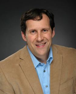 Dr. Eric Raile