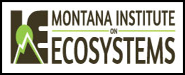 Montana Institute on Ecosystems Logo