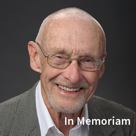 Portrait of William J. Tietz