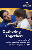 Gathering Together Book Cover