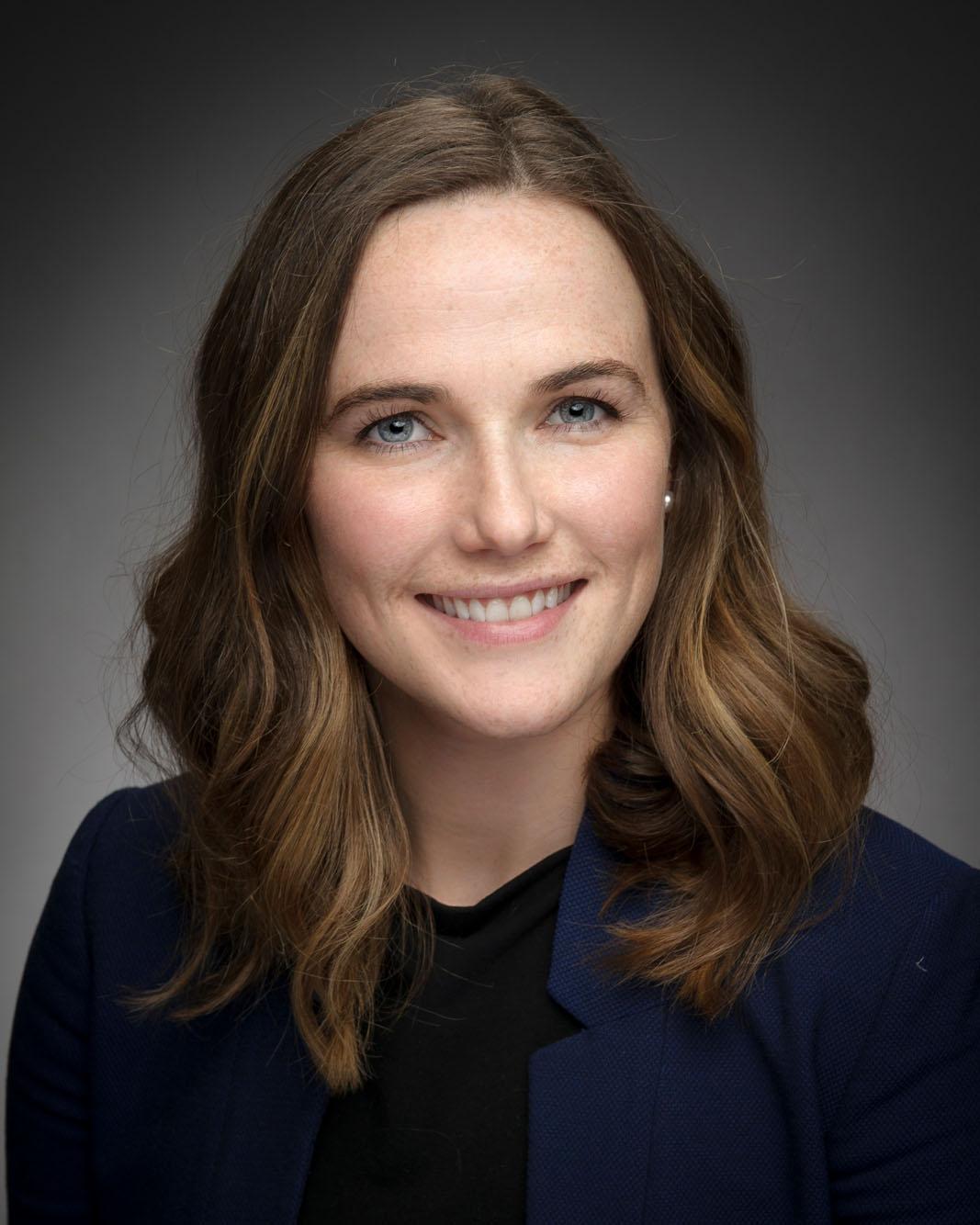 Emma Dyksterhouse headshot