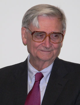 Edward O. Wilson, Father of Biodiversity