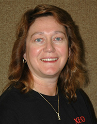 Sandra Bunch