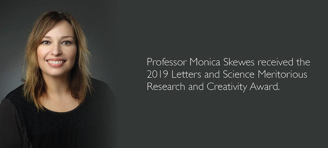 Monica Skewes