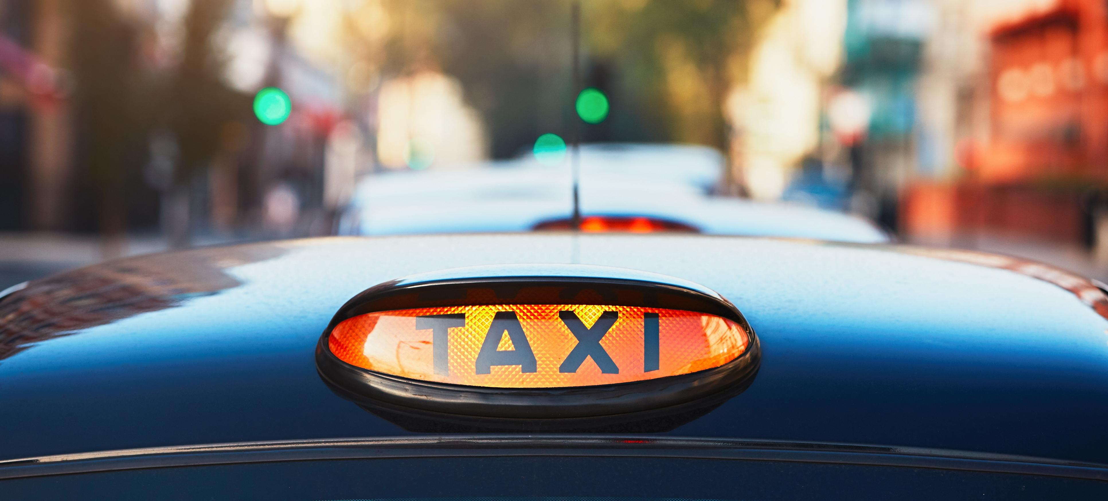 Market Regulation and Artificial Input: Taxicab Systems, Randal Rucker