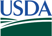 US Department of Agriculture (USDA) logo