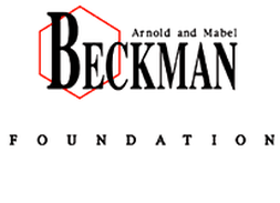 arnold and mabel beckman