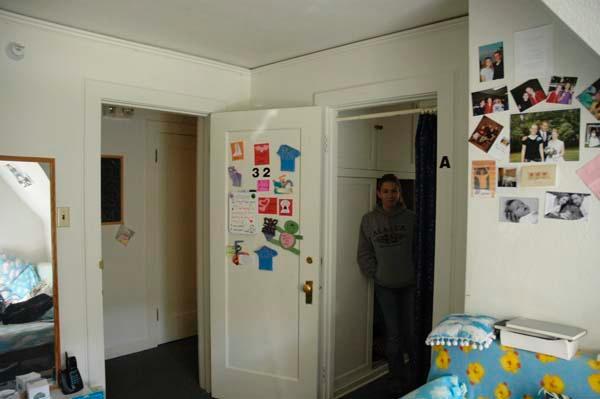 The Quads Residence Life Montana State University