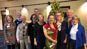 Advisory Council Holiday Social 2019