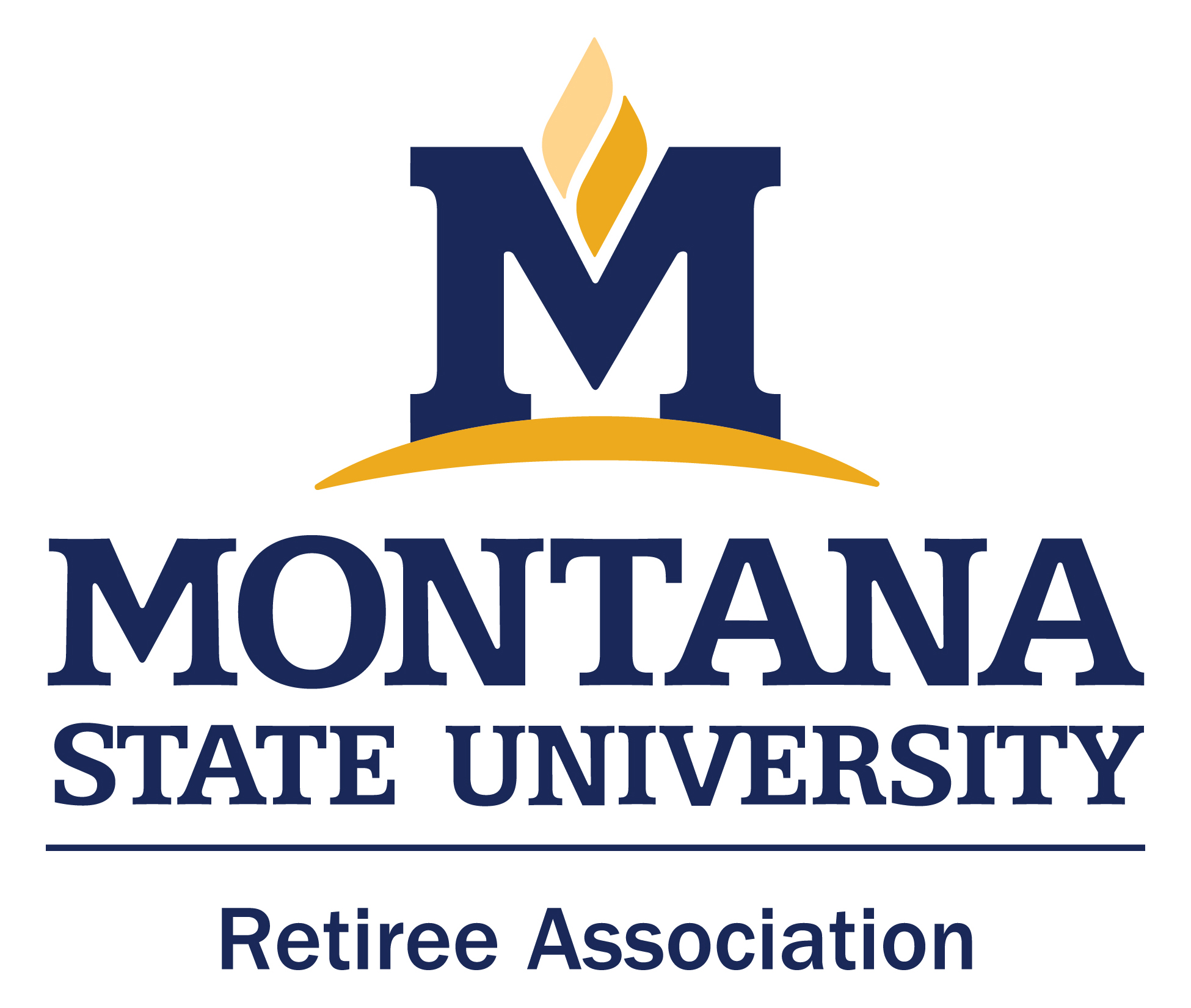 MSU Retiree Association Logo