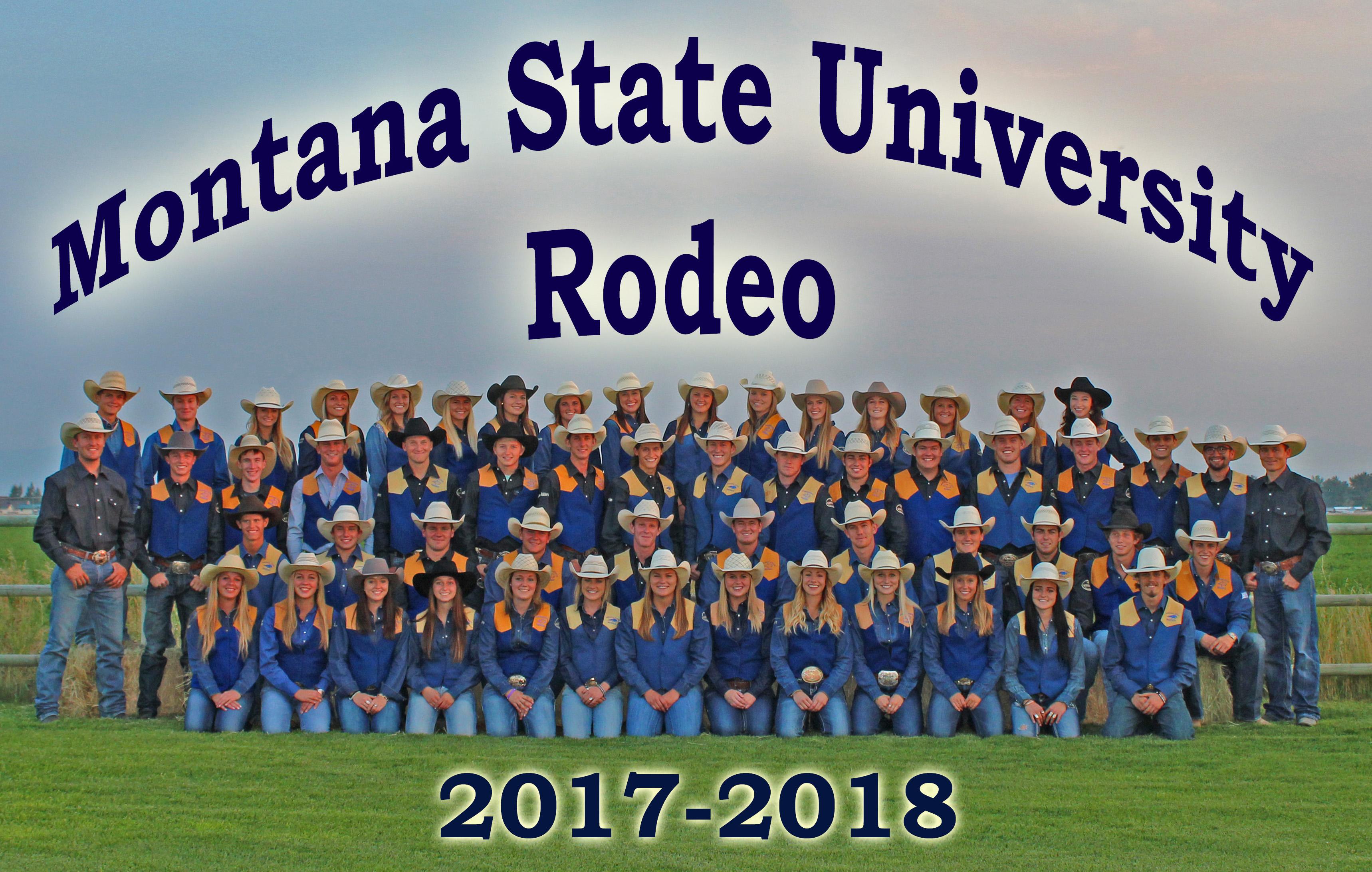 Bobcat Rodeo Team Bobcat Rodeo Office Montana State University