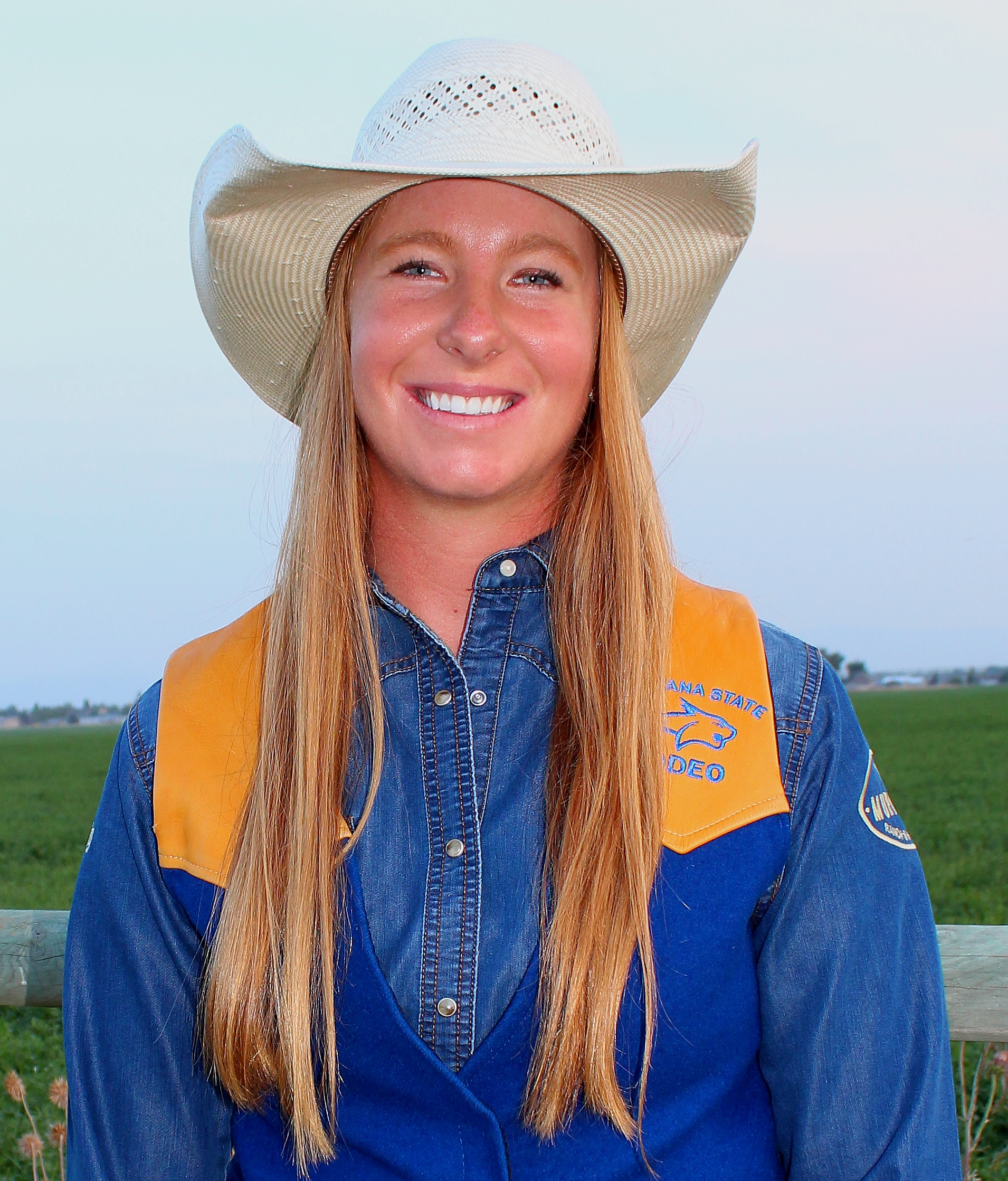 Sophomores Bobcat Rodeo Office Montana State University