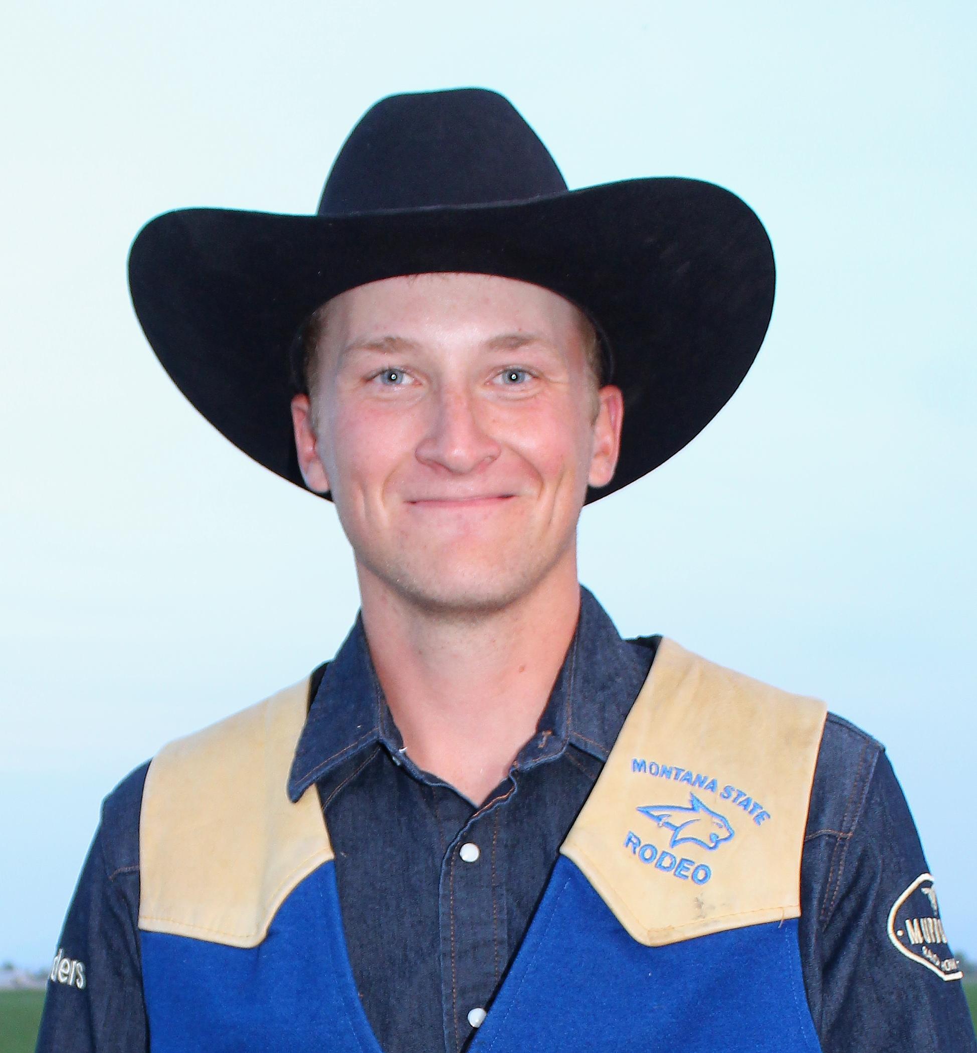 Seniors Bobcat Rodeo Office Montana State University