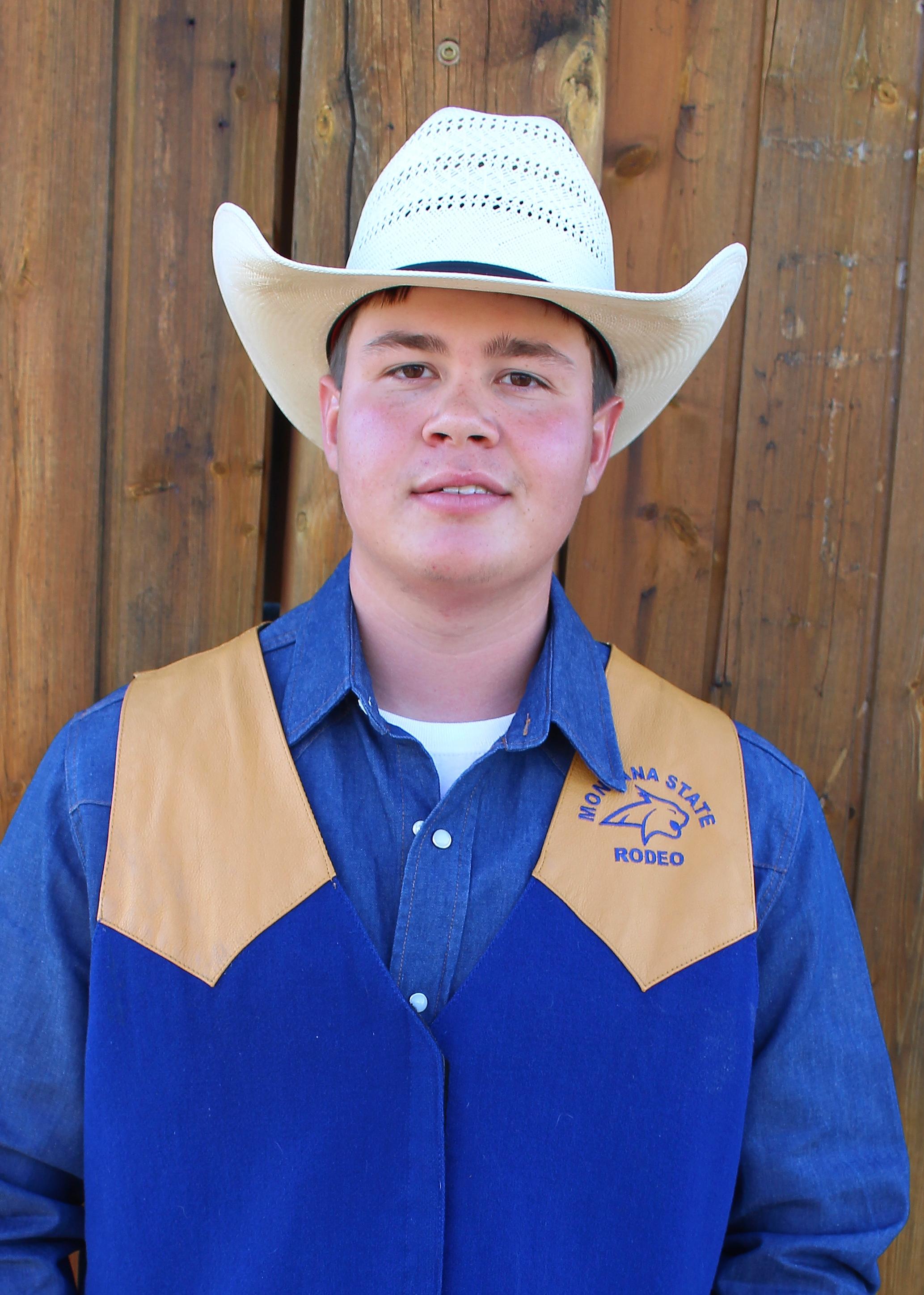 Freshmen Bobcat Rodeo Office Montana State University
