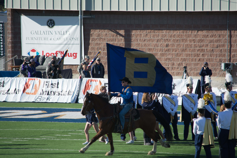 Prospective Students Bobcat Rodeo Office Montana State