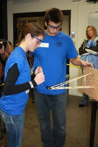 2013 Science Olympiad