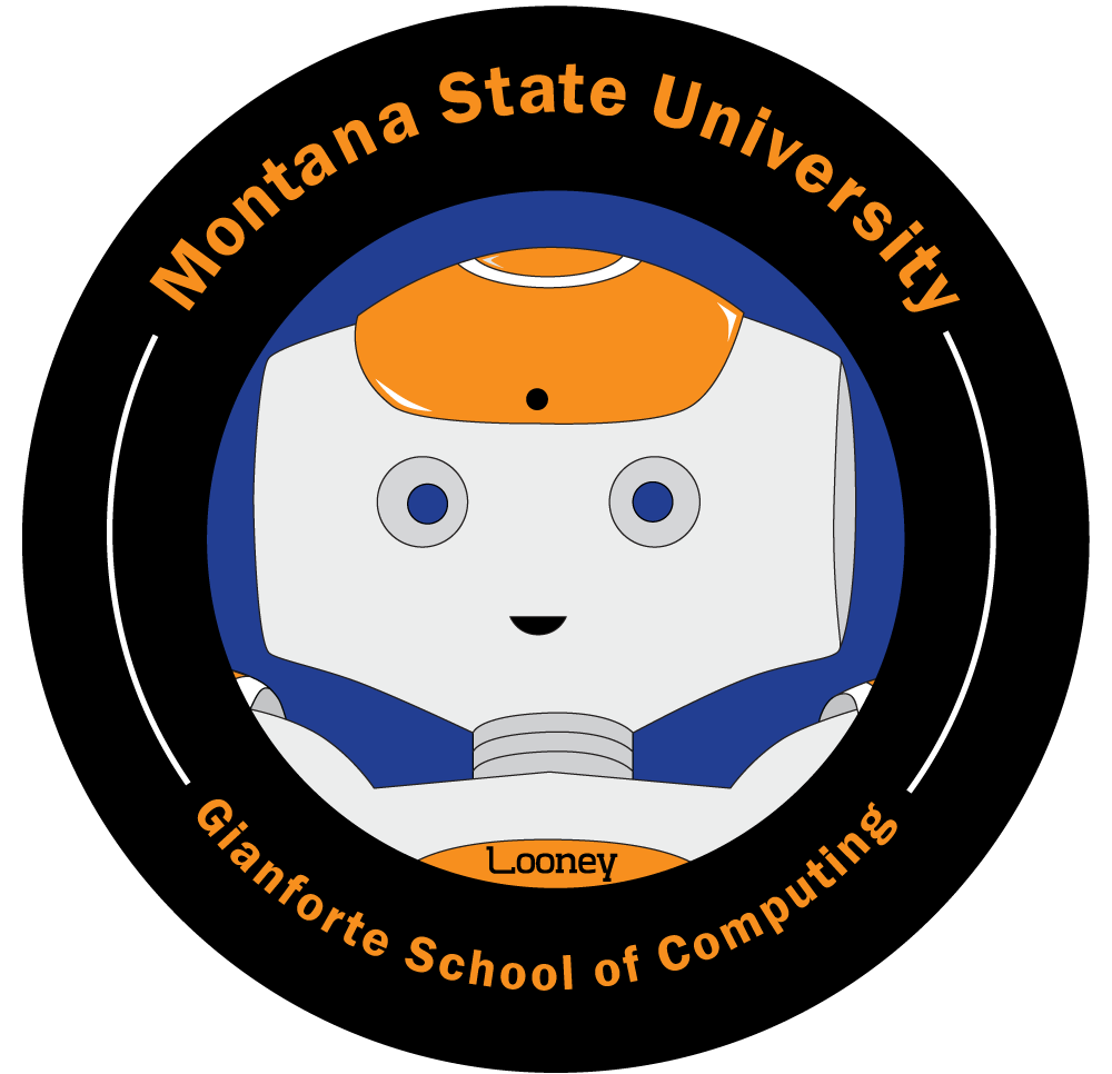 Gianforte School of Computer Sci Logo