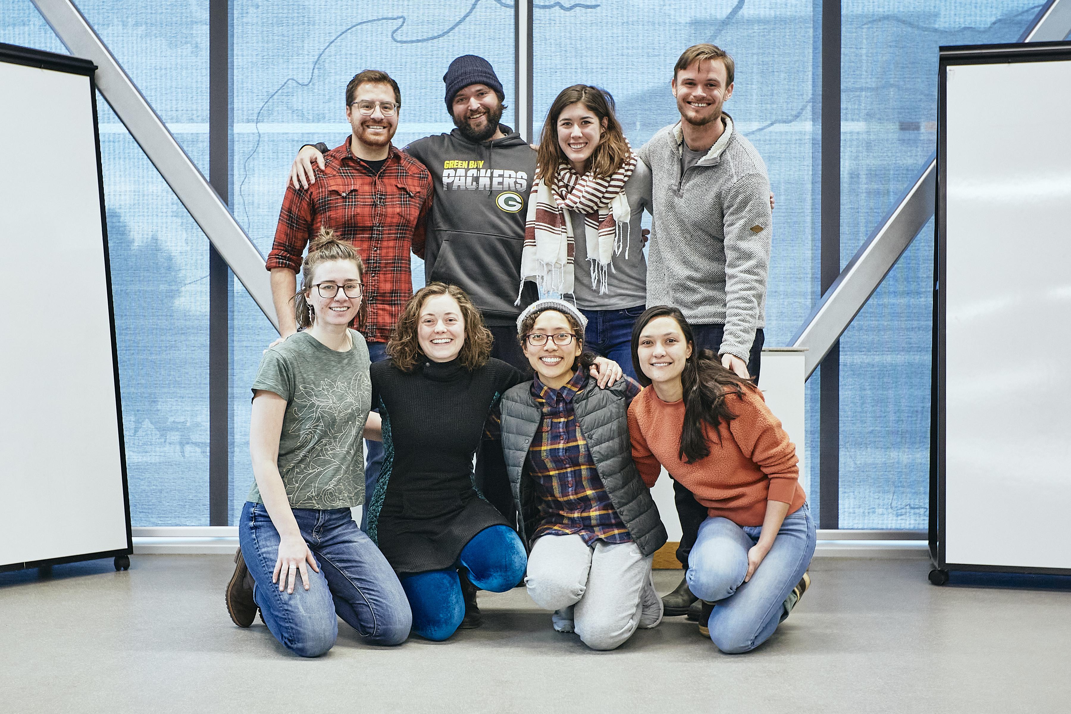 2020 STEM Storytellers