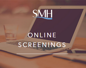 Online Screenings