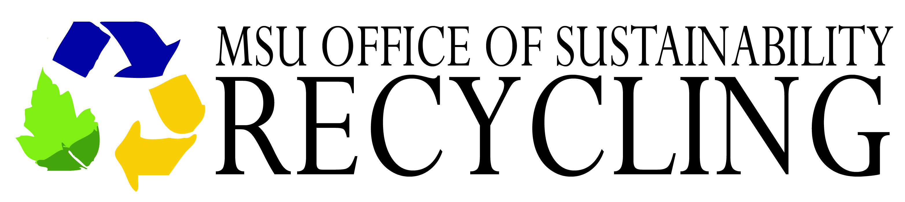 Office Recycling Logo