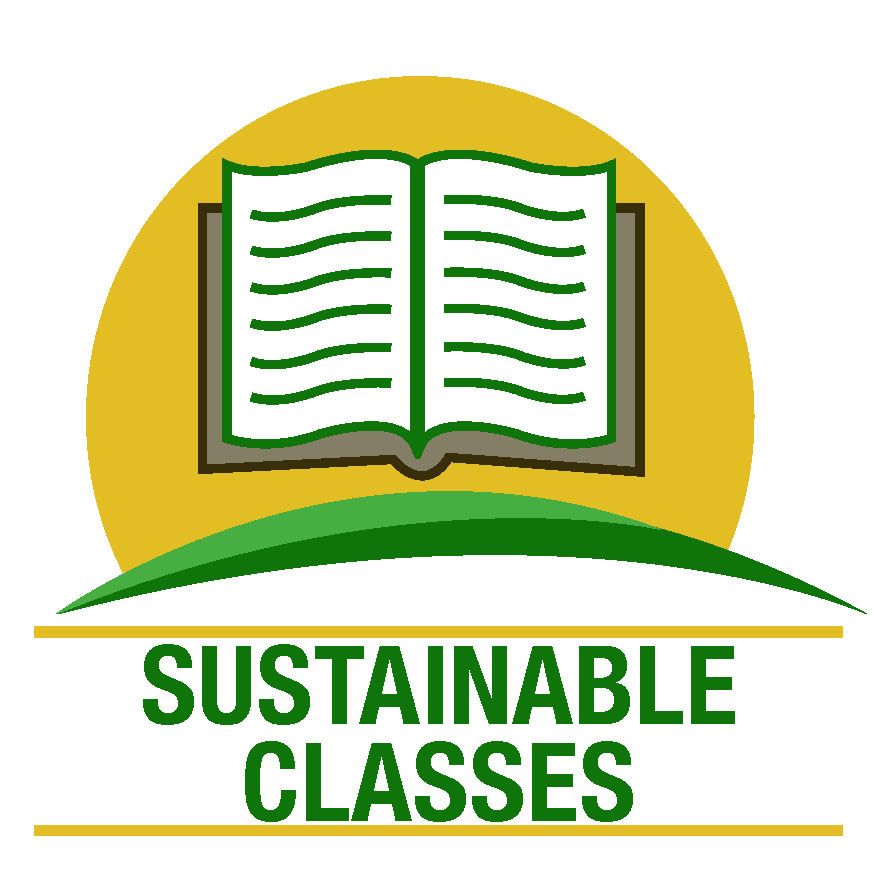Sustainability Classes