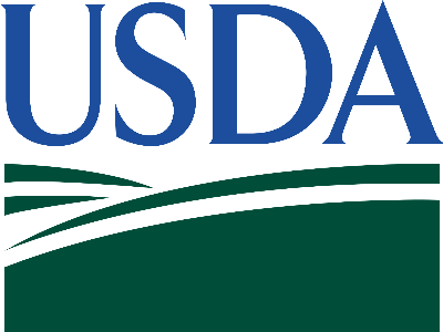 The United States Department of Agriculture's Logo