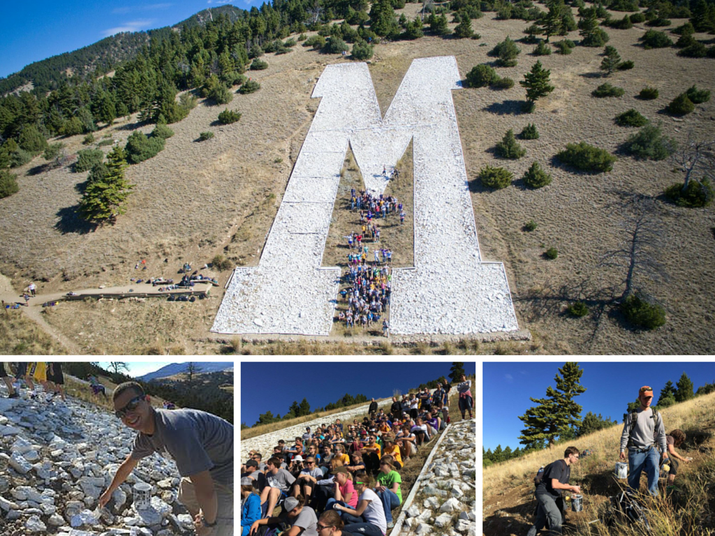 the m the m preservation montana state university