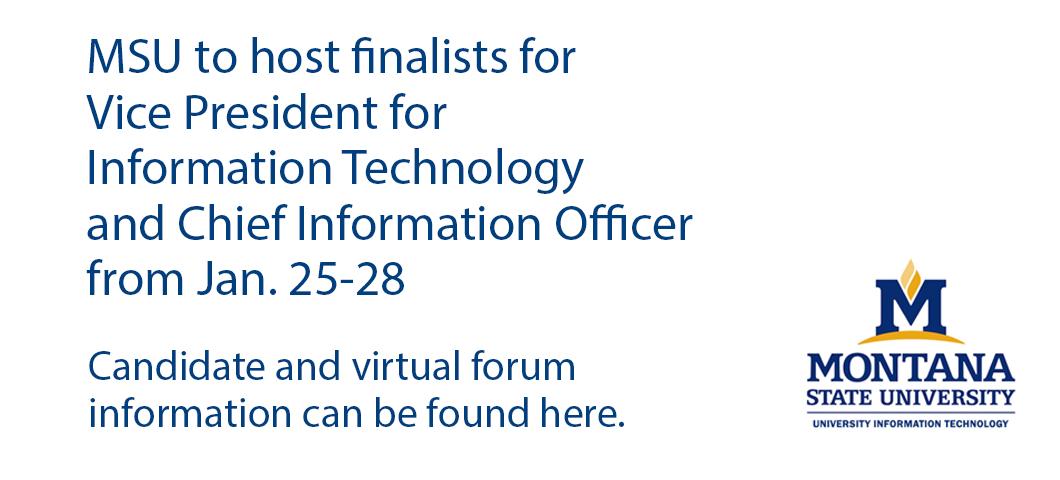 finalist announcement