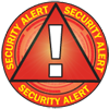 Security Alert icon