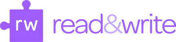 Read & Write software logo