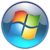 Windows 7 Start Icon image