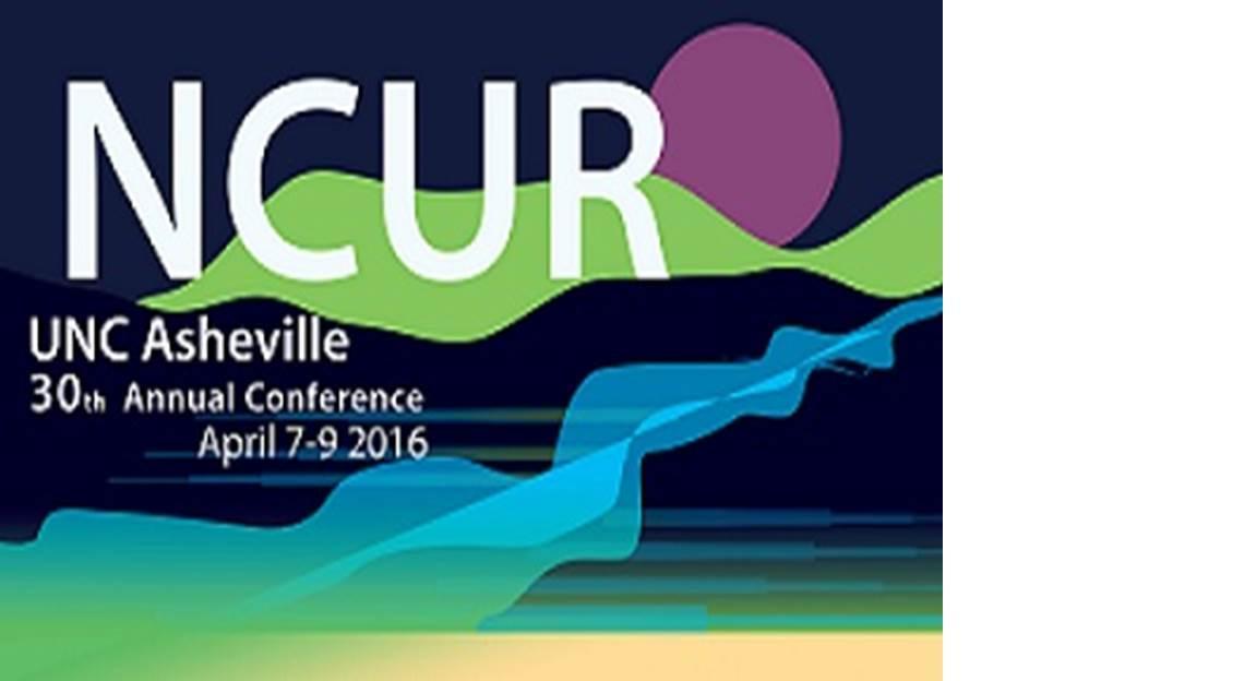 NCUR 2016 Logo.