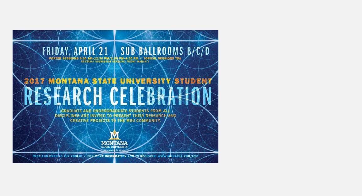 2017 Research Celebration Poster