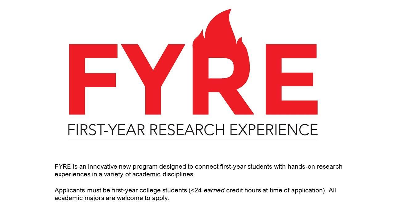 FYRE Logo