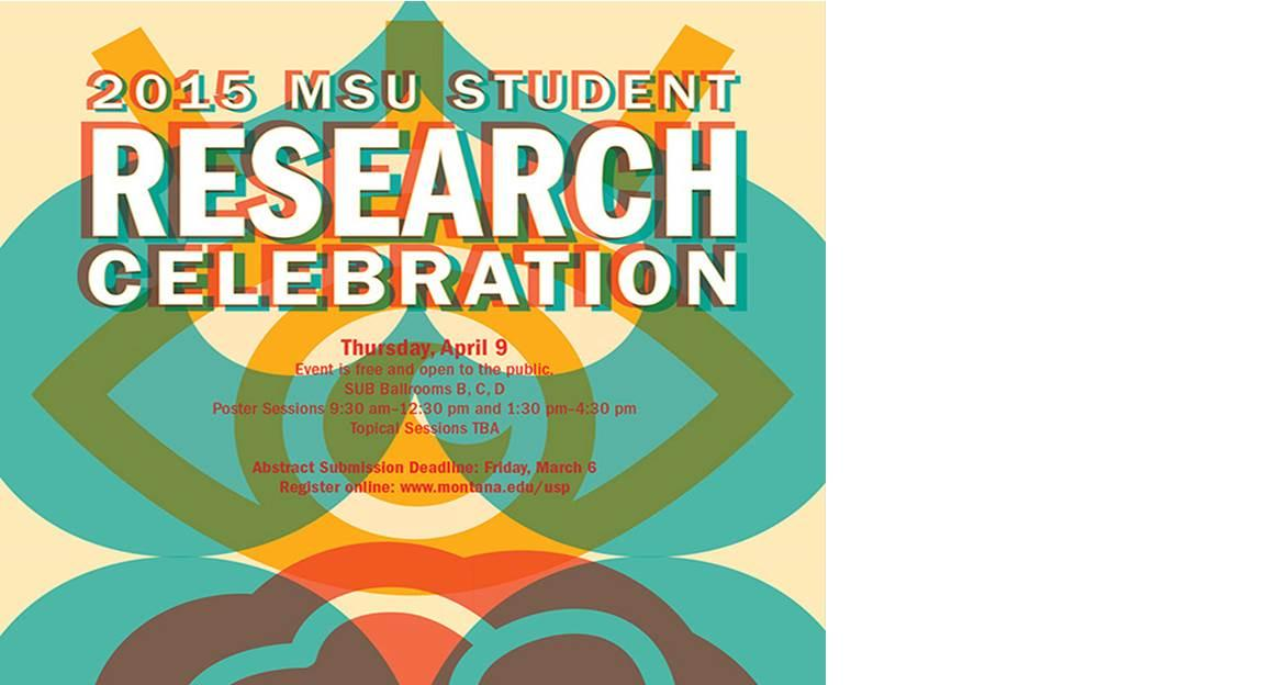 2015 Research Celebration Poster