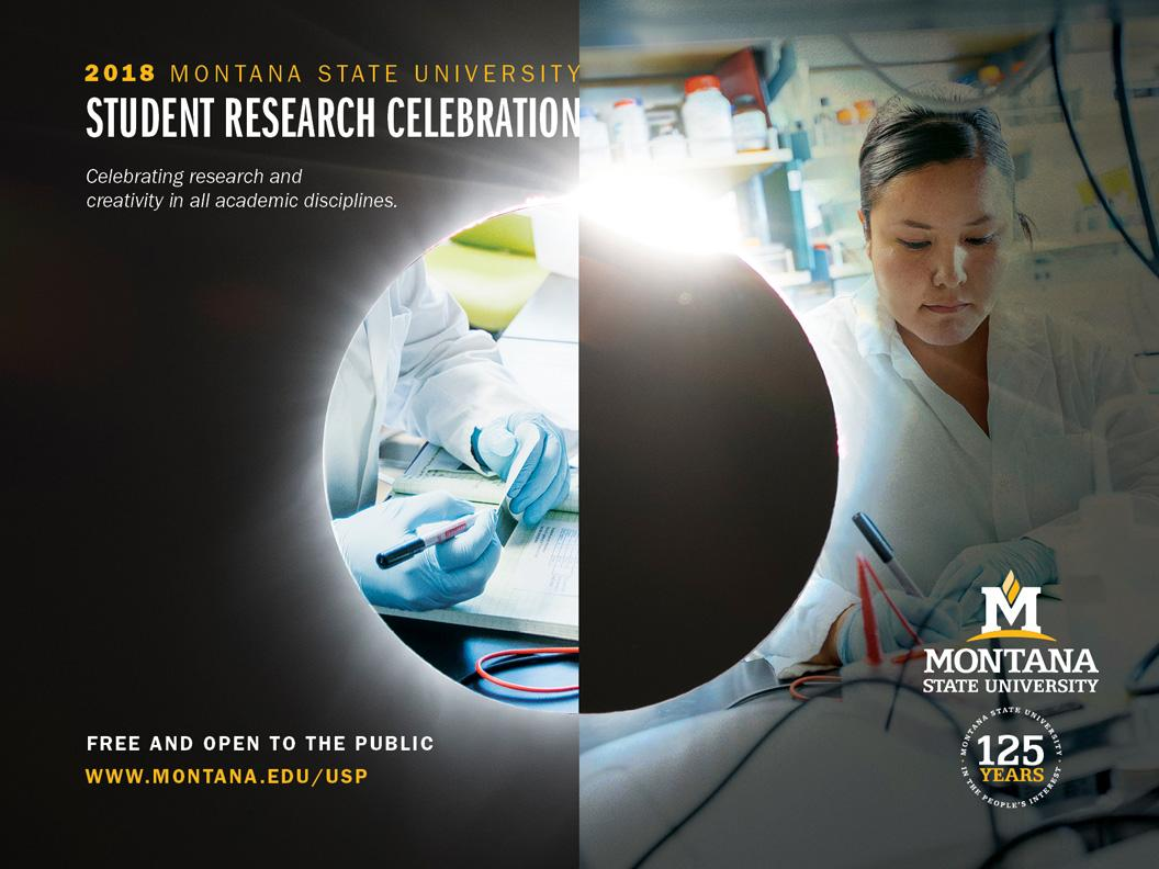 Student Research Celebration Poster