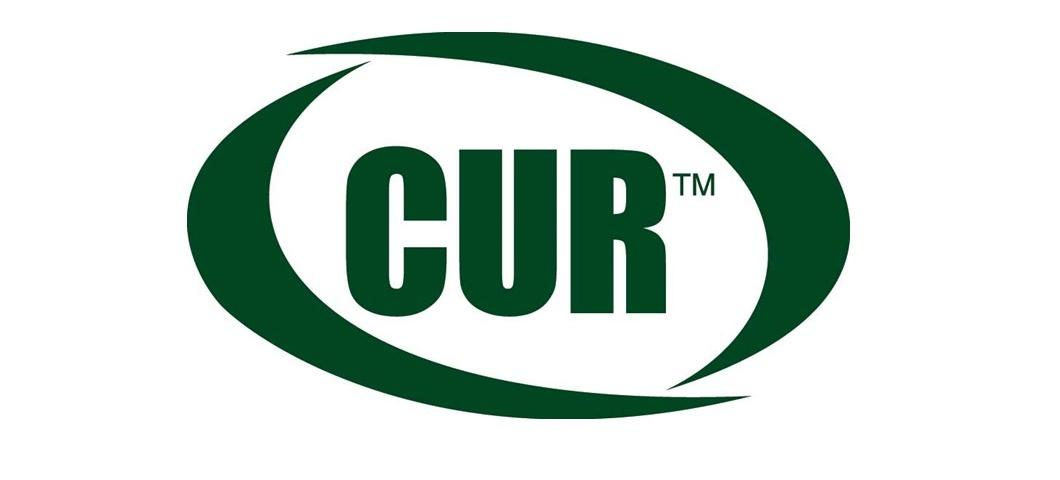 Register to become a CUR member