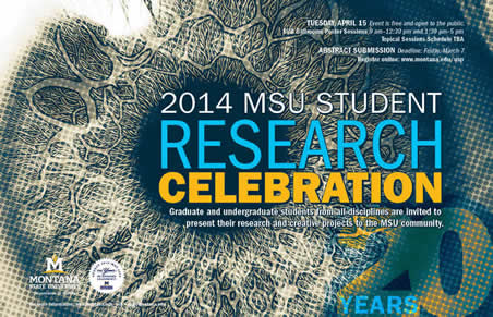 Research Celebration Poster