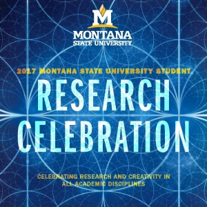 Student Research Celebration 2017