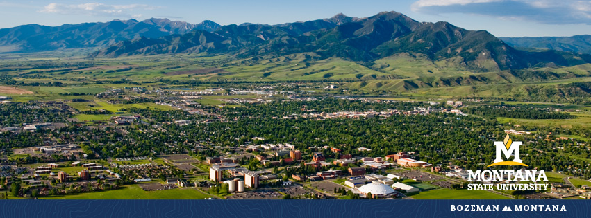 Montana State University in Bozeman