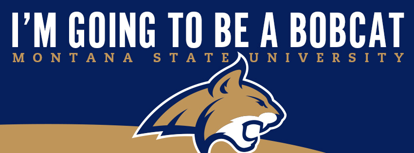 I'm going to be a Bobcat