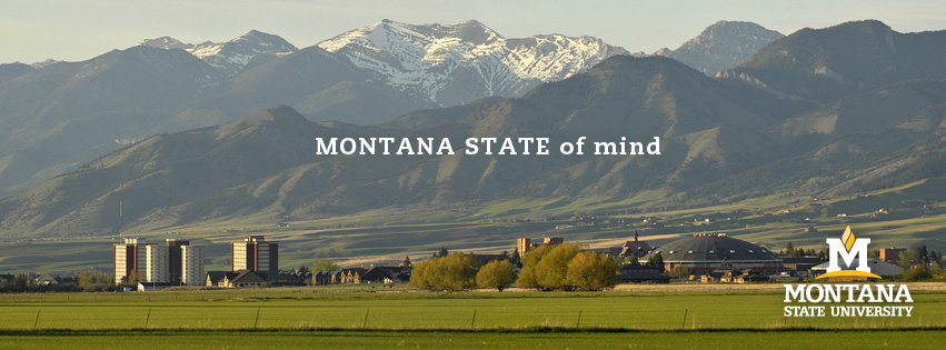Montana State of Mind