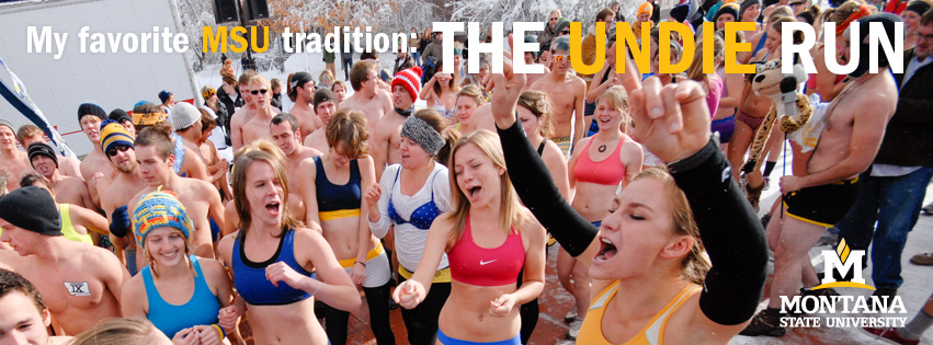 My favorite MSU tradition: The Undie Run