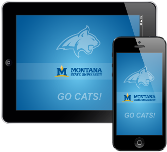 MSU app - iPad and iPhone
