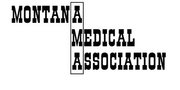 Montana Medical Association Logo