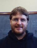 Antoine Klein, Ph.D